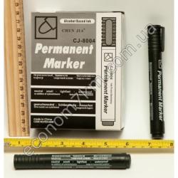 S749 Маркер черный (цена за 1 шт.)