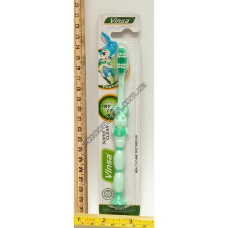 S751 Зубная щётка детская