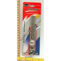 S762 Нож канцелярский
