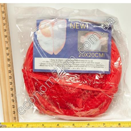 796 Сетка для белья и игрушок (36 х 36 х 58 см)