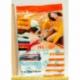 S813 Вакуумный чехол для одежды (80 х 110 см)
